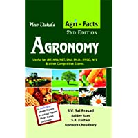 Agri Facts - Agronomy