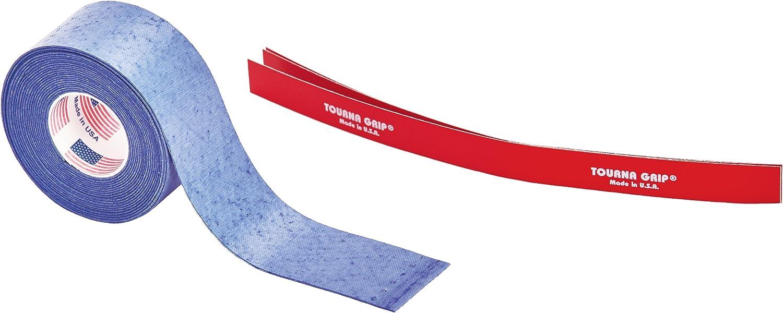 Tourna Grip XL Original Dry Feel Tennis Grip TG-1-XL Blue, 3 grips on roll, (99 cm x 29 mm) : Tennis Racket Grips : Sports & Outdoors