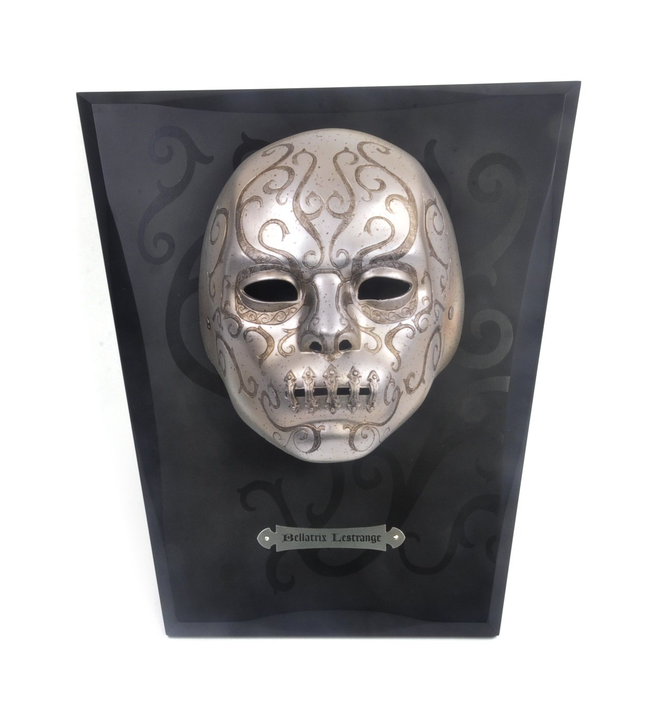 Noble Collection - Harry Potter Death Eater Mask Bellatrix