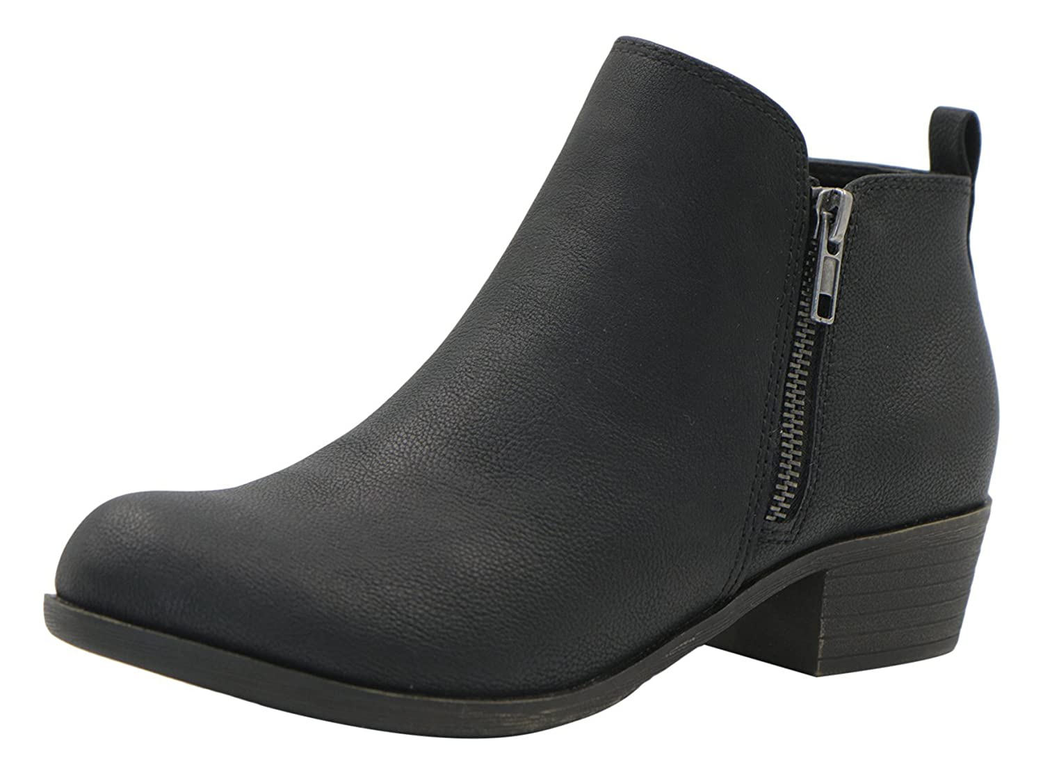 boots walking comfortable comforter the ankle black booties for most best