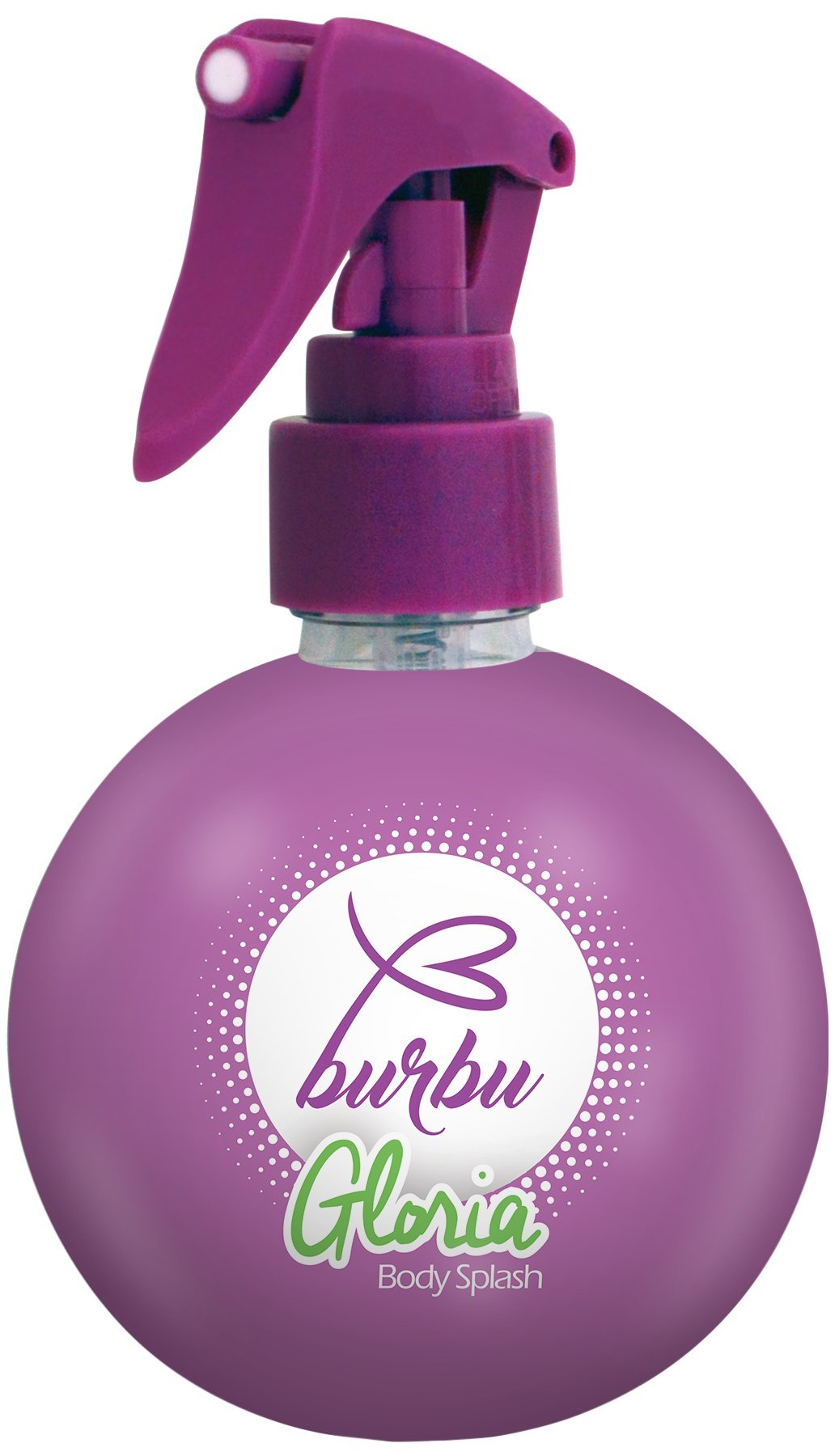BODY SPLASH BURBU-GLORIA