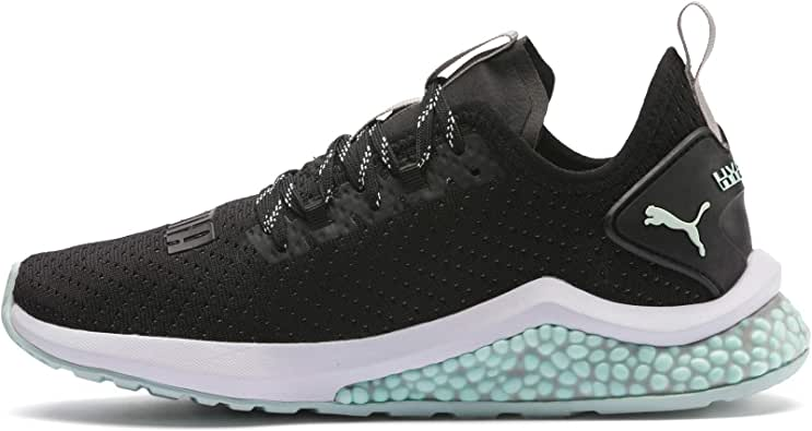 Puma Hybrid Nx Tz, Zapatillas de Running para Mujer, Negro Black-Fair Aqua-Pale Pink, 42 EU: Amazon.es: Zapatos y complementos