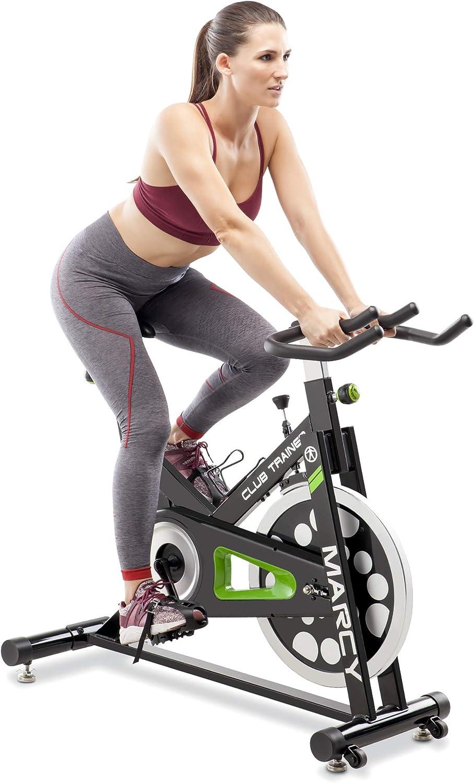 Best 18kg Flywheel Spin Bikes 2021 - Reviews & Buyer's Guide