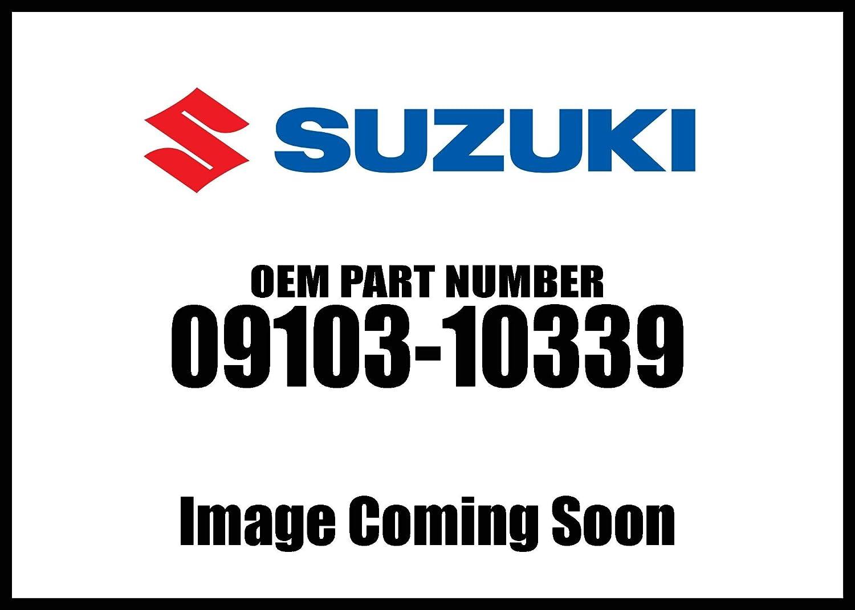 Suzuki 2005-2008 Rm125k5 Rm125k6 Bolt Primary Dr 09103-10339 New Oem