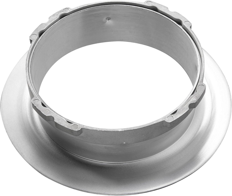 Walimex Universal Beauty Dish Für Multiblitz V Kamera