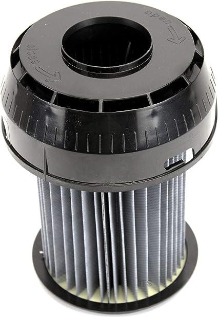 BOSCH 649841-HEPA Filtro per bgs6all bgs6pro1 bgs6pro2 bgs6pro3 Roxx /'x