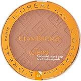 L'Oréal Paris Glam Bronze Maxi Terra, 02 Capri