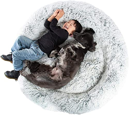 Best-Friends-by-Sheri-The-Original-Calming-Shag-Vegan-Fur-Donut-Cuddler