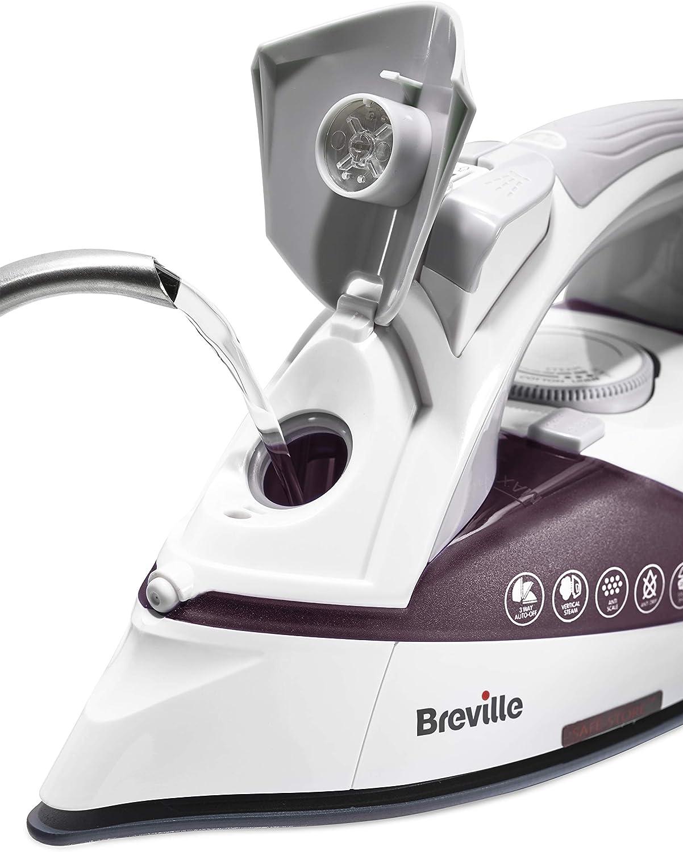 Breville VIN405 Power Steam 3000W