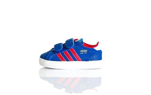 wholesale dealer f364e ebad4 adidas Profi Lo Bébé Garçon Chaussures Bleu Amazon.fr Chaussures et Sacs