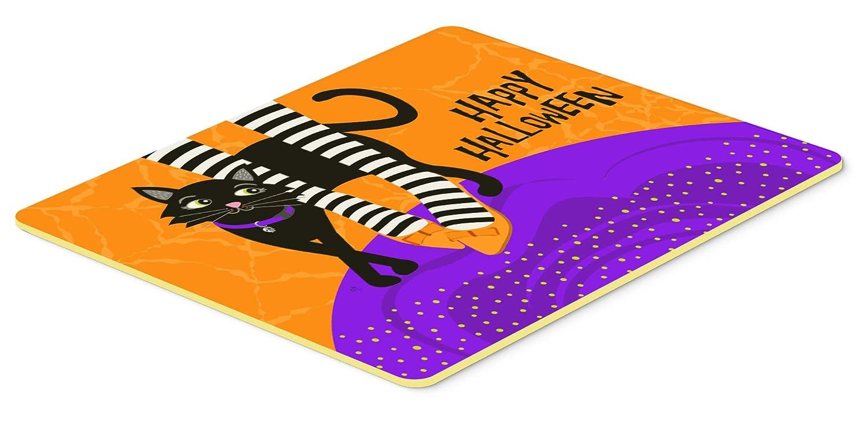 Caroline's Treasures VHA3038CMT ハロウィン 魔女 フィート キッチン バスマット 20x30 20Hx30 W マルチカラー   B07HQZP5TJ