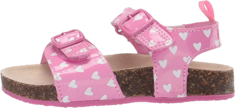 OshKosh BGosh Kids Skye Girls Buckle Sandal