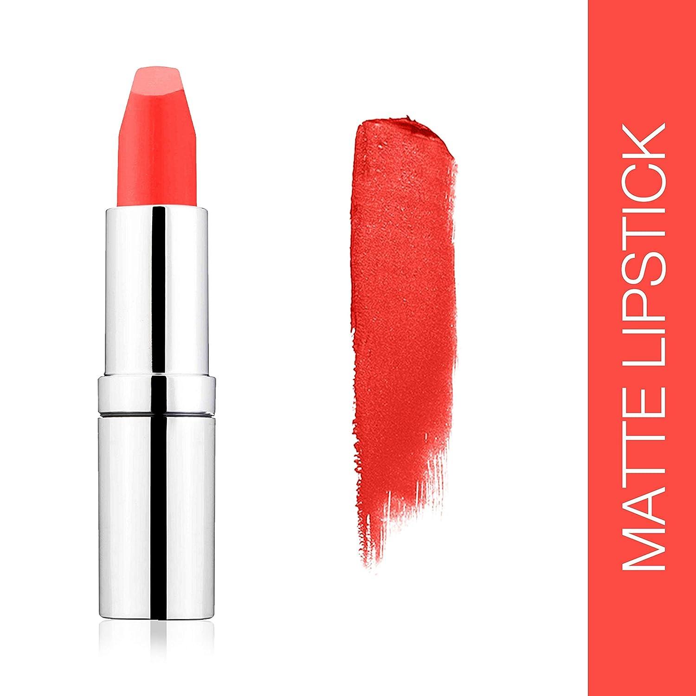 Colorbar-Matte-Touch-Lipstick-Long-Lasting-Waterproof-Lipcolor thumbnail 19