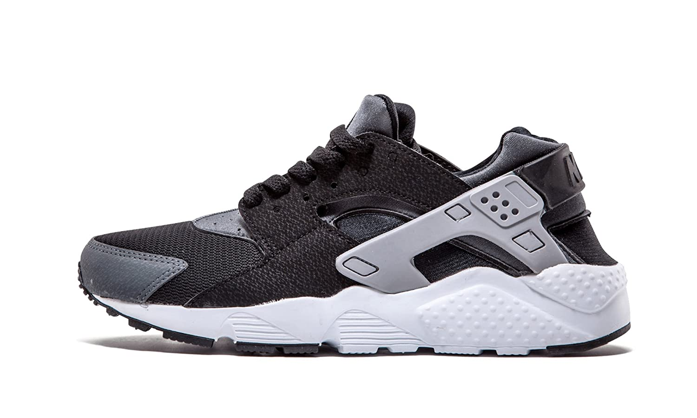 cheap for discount cf414 9da74 Amazon.com   Nike Huarache Run GS - US 7Y   Running
