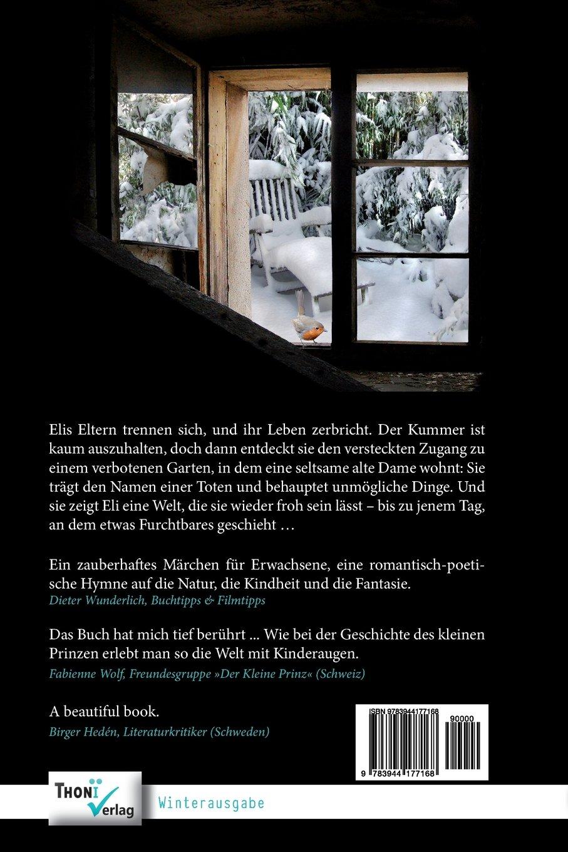 Der Garten der alten Dame: Roman. Winterausgabe (Verbotener Garten ...