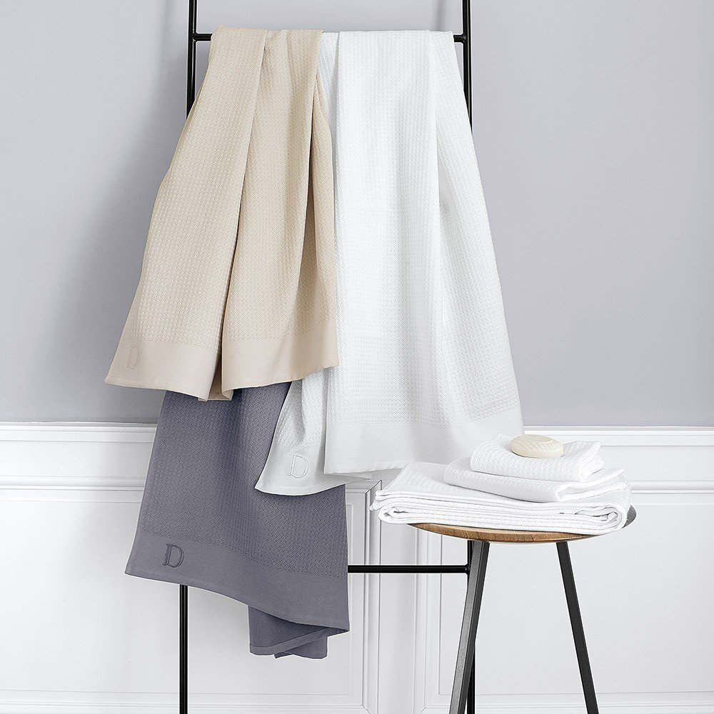 Descamps con Albornoz (Cuello Kimono Exquise Lin, Medium: Amazon.es: Hogar