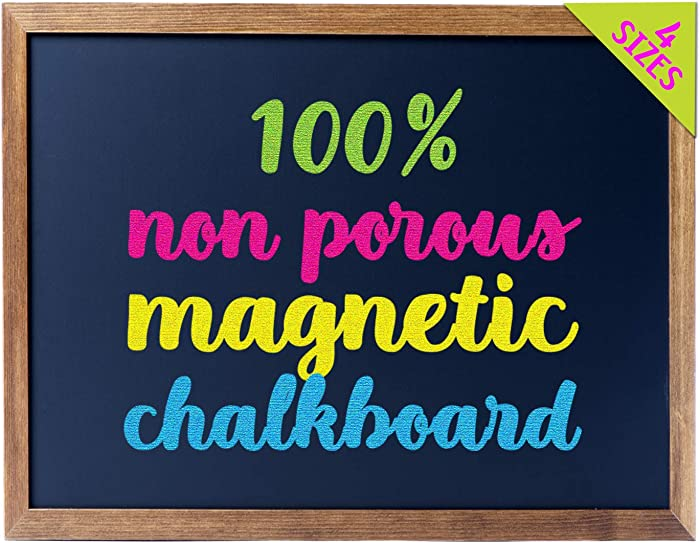 Top 10 Office Chalk Board With Tag Board