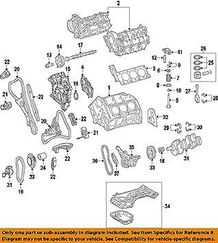 Amazon.com: Mercedes-Benz 276 050 23 16, Engine Timing Chain: AutomotiveAmazon.com