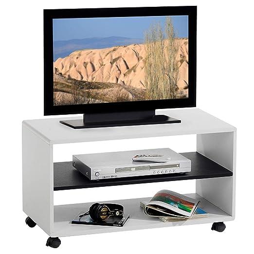 TV de muebles de TV Rack mueble bajo mesa de televisión de TV Mesa ...