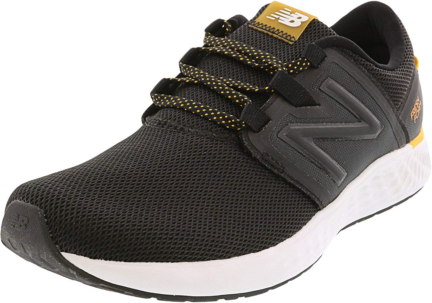 New Balance Men s Vero Racer V1 Fresh Foam Sneaker