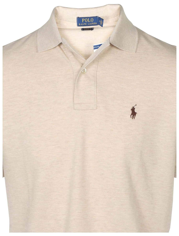48db9382 Polo Ralph Lauren Men's Classic Fit Mesh Polo Shirt at Amazon Men's  Clothing store: