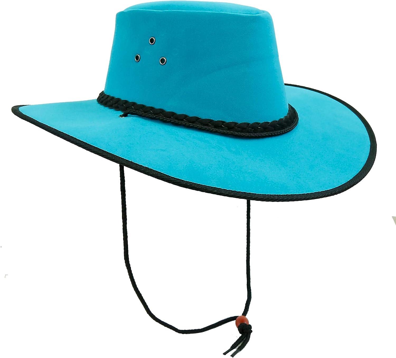 Kakadu Traders Australia Mens Cowboy Hat