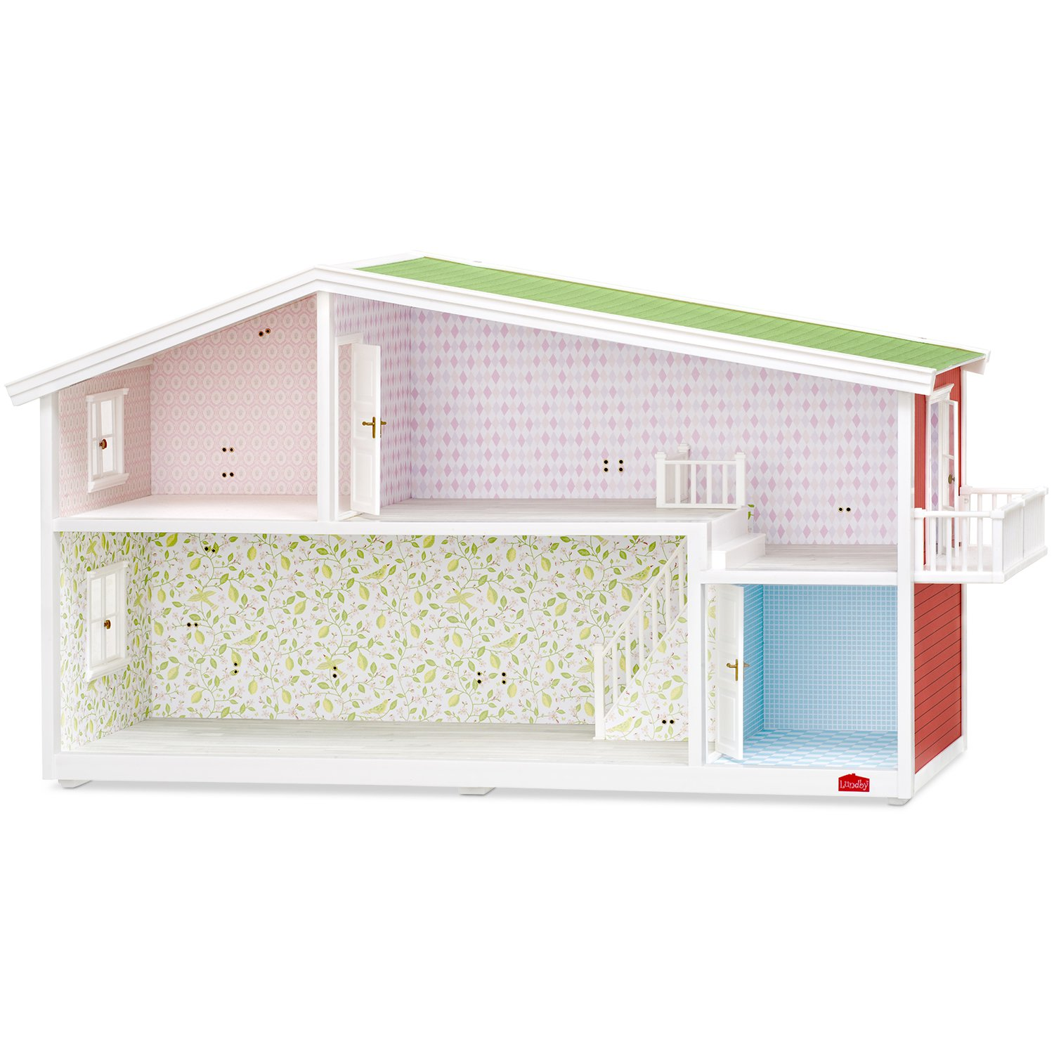 Lundby Smaland Doll House Home Kitchen Dollhouse Wiring Supplies