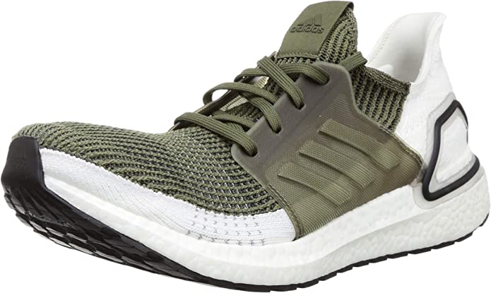 Adidas Ultraboost 19 Zapatillas Deportivas Para Hombre Color Verde Verde 8 5 Shoes