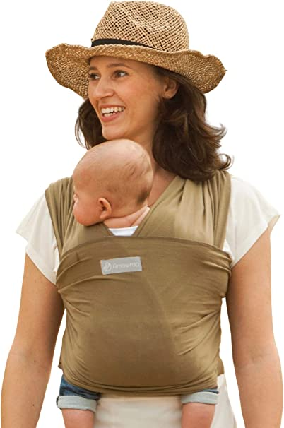 baby wrap carrier uk