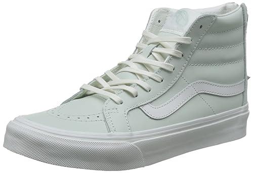 Vans UA Old Skool Zip, Zapatillas para Mujer: Amazon.es: Zapatos y complementos