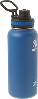 Takeya Originals VacuumWater Bottle