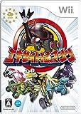 Wii エキサイト猛マシン クラブニンテンドー (Video Game -2011)