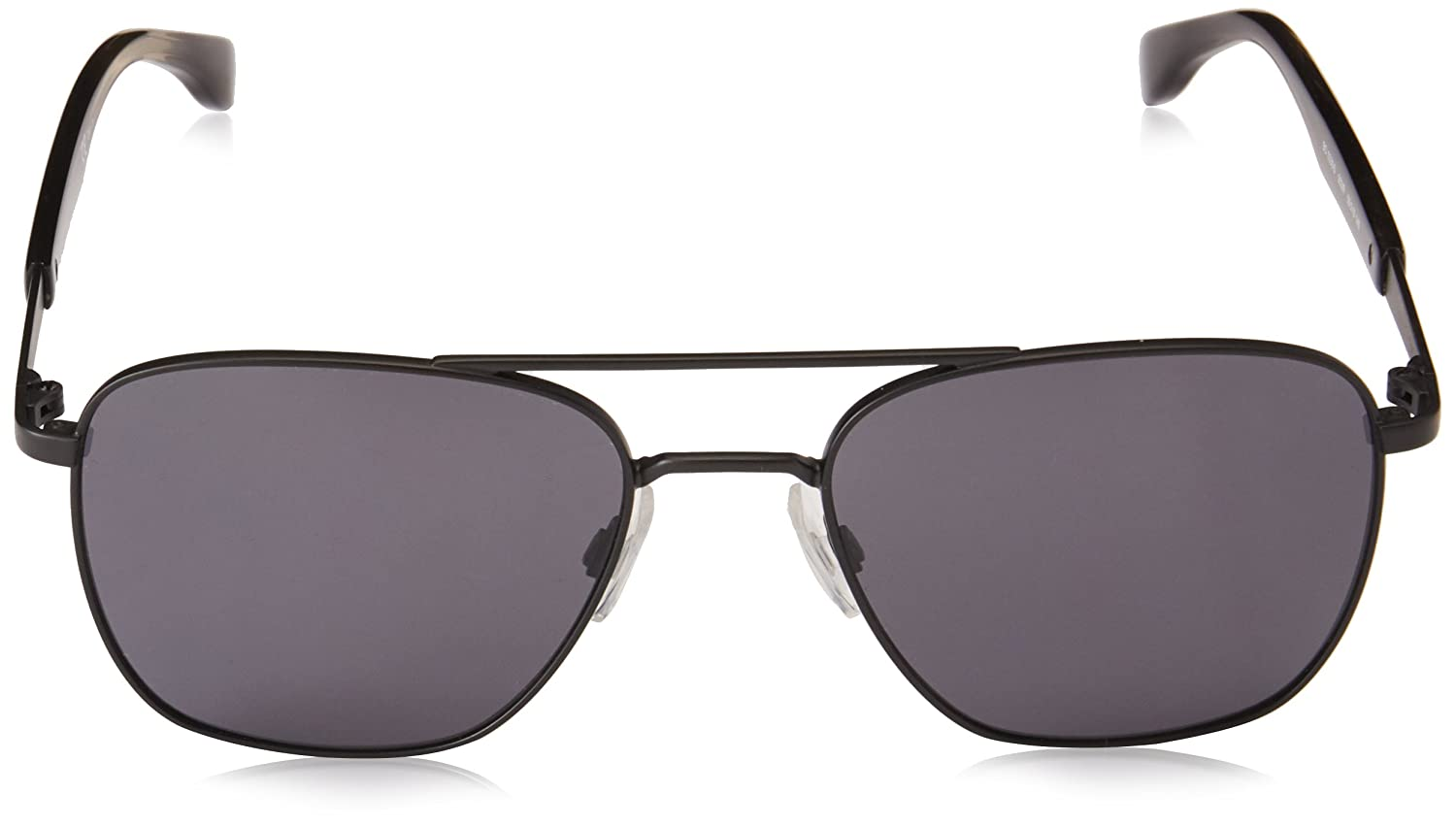 3da9810d0 Hugo Boss Orange BO 0330/S - Preto Fosco - 003-IR/55: Amazon.com.br: Amazon  Moda