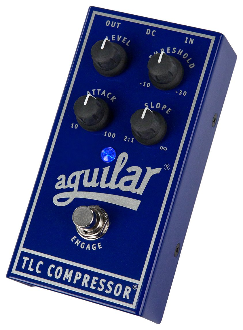 best bass compressor pedal talkbass