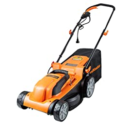LawnMaster Lawn Mower