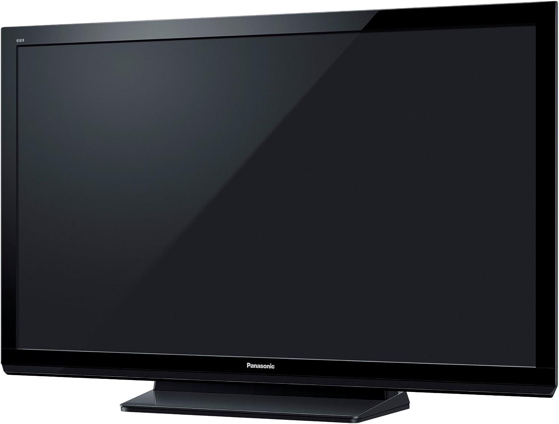 Panasonic TXP42X50E - Televisor de plasma de 42 pulgadas (HD Ready ...