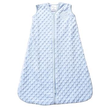 ba37efc1a3 Amazon.com  HALO Sleepsack Plush Dot Velboa Wearable Blanket