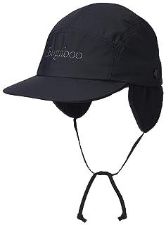 Columbia Unisex cap Bugaboo, Farbe:Black, Größe:One Size Größe:One Size