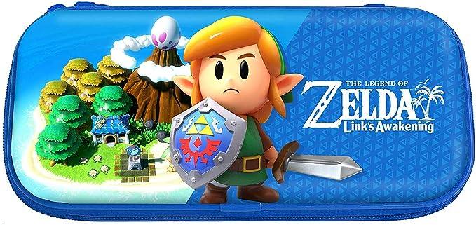 Caja y accesorios Zelda para Nintendo Switch Hori: Amazon.es: Electrónica