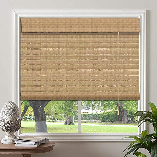 PASSENGER PIGEON Custom Roller Shade,Custom Size, Sarasota Camel, Please Contact Customer Service Tell Us Window Size We Will Give You Price