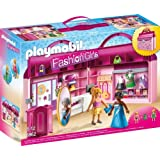 Playmobil - 6862 - Magasin transportable