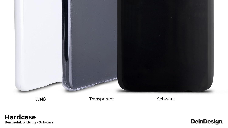 DeinDesign H/ülle kompatibel mit Apple iPhone 8 Handyh/ülle Case Eintracht Frankfurt SGE Logo