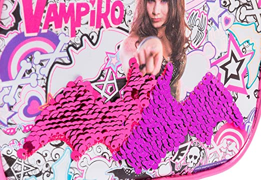 Chica Vampiro Sequin Reversible Cife Spain 41430