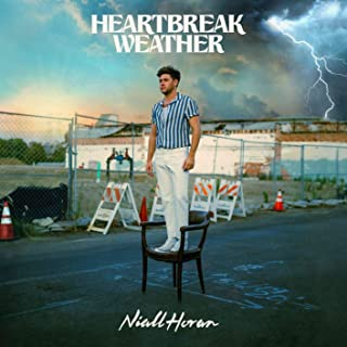 Book Cover: Heartbreak Weather