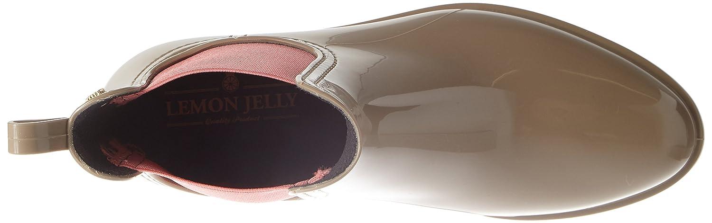 Lemon Jelly Damen (Taupe) Pisa Chelsea Stiefel Beige (Taupe) Damen ed1a31