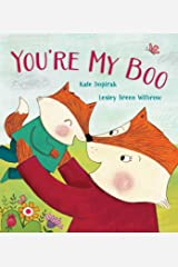 You're My Boo Kindle Edition