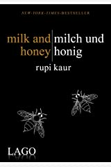 milk and honey - milch und honig (German Edition) Kindle Edition