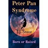 Peter pan syndrome narcissism