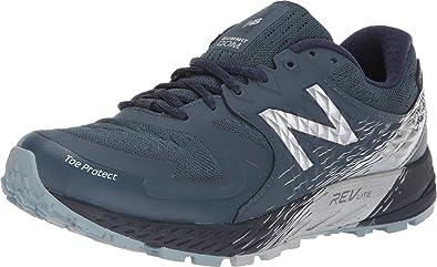 New Balance Summit KOM Gore-Tex, Zapatillas de Running para Mujer: Amazon.es: Zapatos y complementos