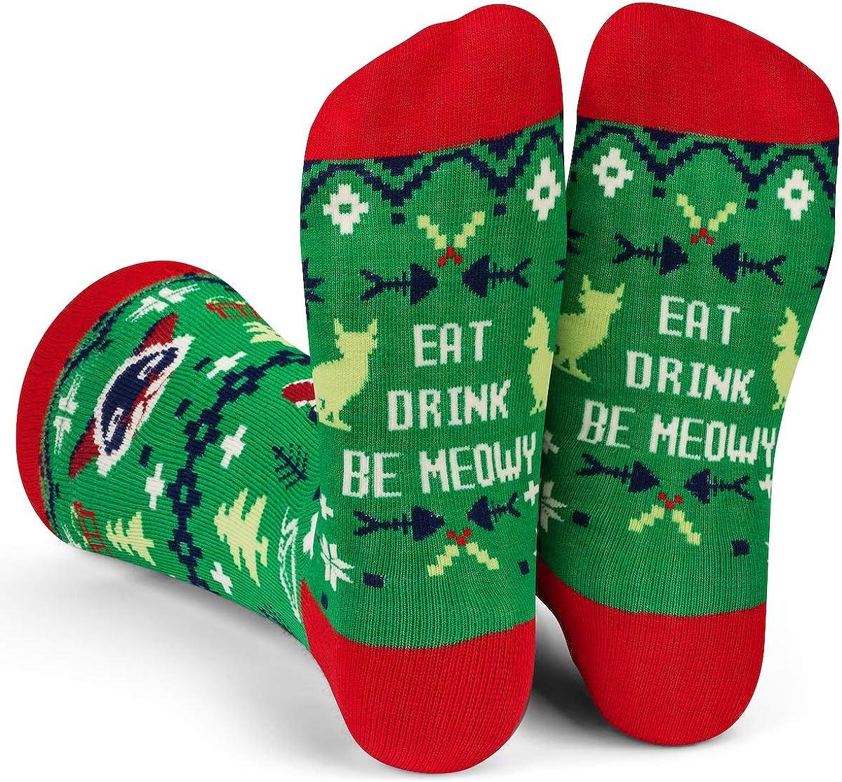 Lucky Socks Cinco de Mayo Custom Socks Holiday Socks Cinco de Mayo socks Gift Socks  ** NOT VINYL **